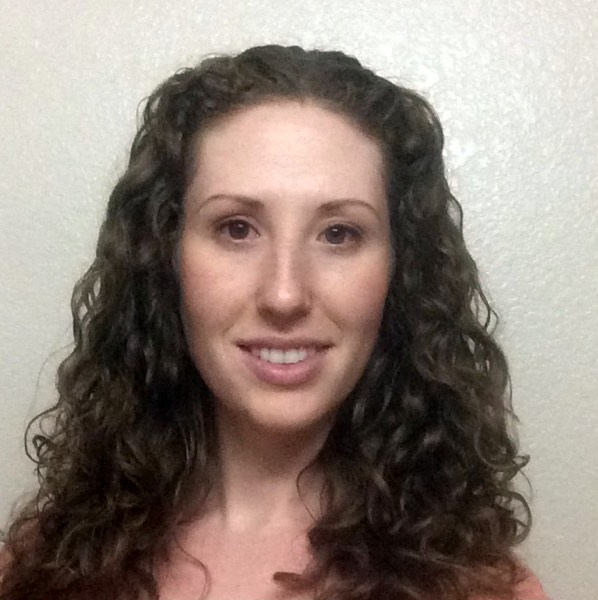 Administrative Assistant Jessica Melvin